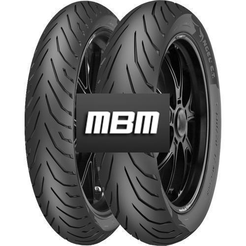 PIRELLI ANGEL CITY TL Front/Rear  90/80 R17 46 M TL Front/Rear  S