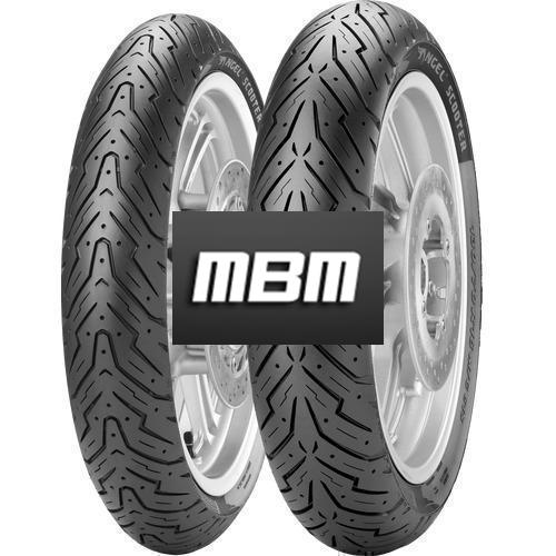 PIRELLI ANGEL SCOOTER TL Front/Rear  110/90 R12 64 Roller-Diag.-Rei TL Front/Rear  P
