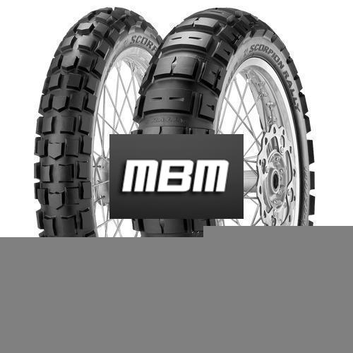 PIRELLI SCORPION RALLY STR M+S  120/70 R19 60 TL V