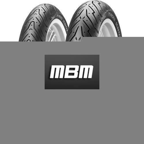 PIRELLI ANGEL SCOOTER TL Rear  140/60 R13 63 Roller-Diag.-Rei TL Rear  P