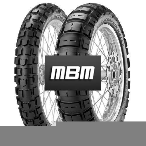 PIRELLI SCORPION RALLY STR M+S  120/70 R17 58 TL H