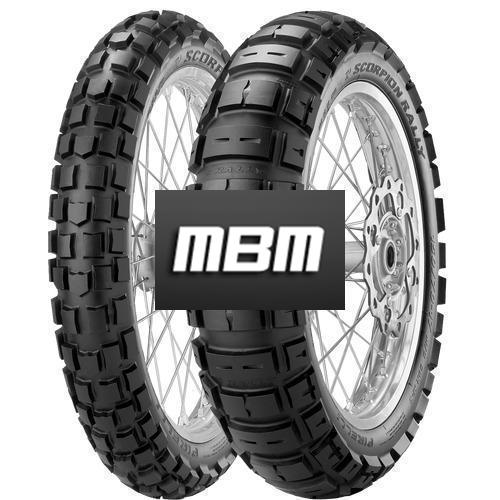 PIRELLI SCORPION RALLY STR M+S  130/80 R17 65 TL V