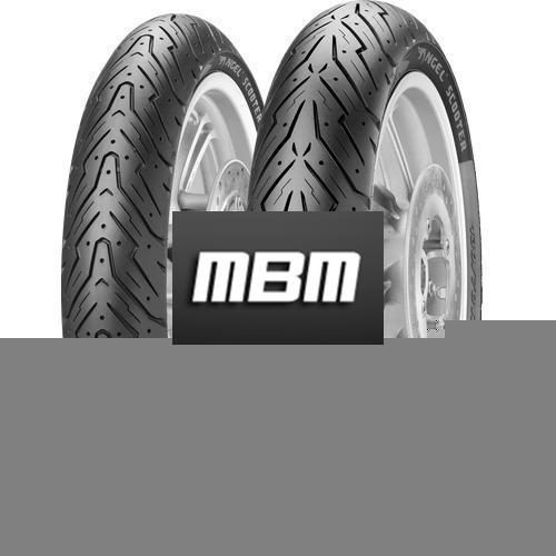 PIRELLI ANGEL SCOOTER  90/80 R16 51 TL S
