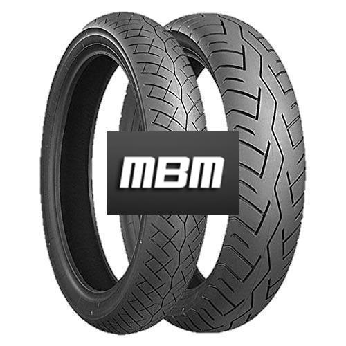 BRIDGESTONE BATTLAX BT45R TL Rear  130/90 R17 68 Moto.H/V Dia Rea TL Rear  V