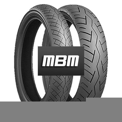 BRIDGESTONE BATTLAX BT45R TL Rear  130/80 R18 66 M TL Rear  V