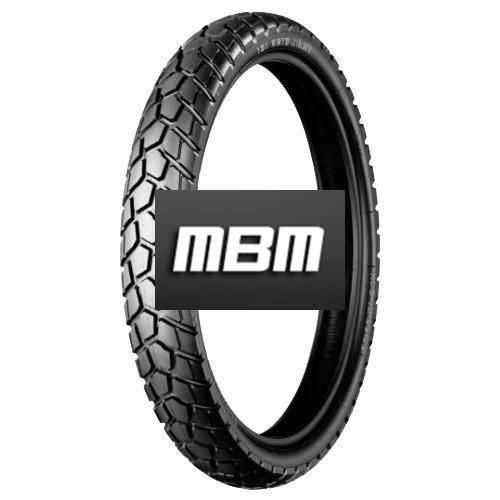 BRIDGESTONE TRAIL WING 101 E  100/90 R19 57 TT H