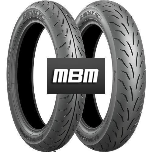 BRIDGESTONE BATTLAX SCOOTER  110/70 R16 52 TL S