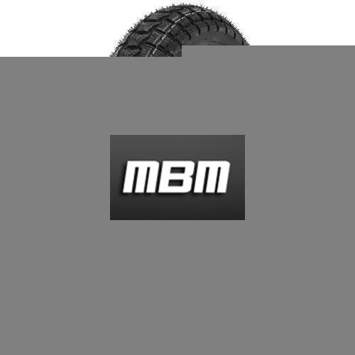 IRC SN-26 URBAN SNOW EVO TL Front/Rear  100/90 R14 57 Roller-Diag.-M+S TL Front/Rear  J
