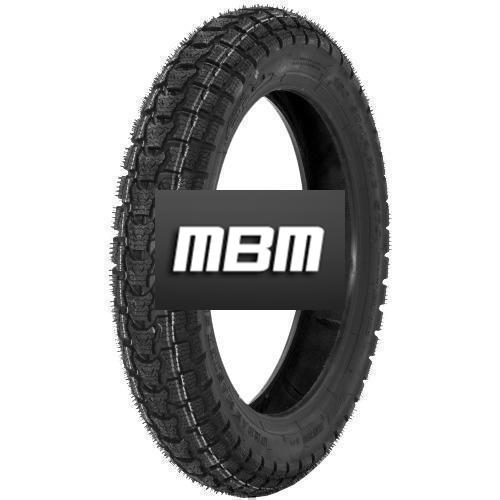 IRC SN-26 URBAN SNOW EVO TL Front/Rear  130/70 R12 62 Roller-Diag.-M+S TL Front/Rear  L