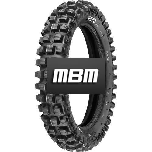 MEFO MFC12 STONE MASTER TT Rear  140/80 R17 69 Moto Cross TT Rear  R