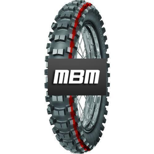 MITAS MITAS 110/90 -19 62M TT  REAR C-20 HARD T RED  110/90 R19 62 M TT R  M