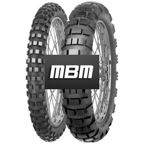 MITAS E-09 M+S DAKAR  TL Front  100/90 R19 57 Moto Endu.S_V Di TL Front GELB/YELLOW R