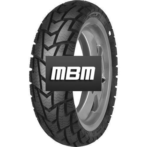 MITAS MC32 WITH L M+S TL Front/Rear  100/80 R17 52 M TL Front/Rear  R