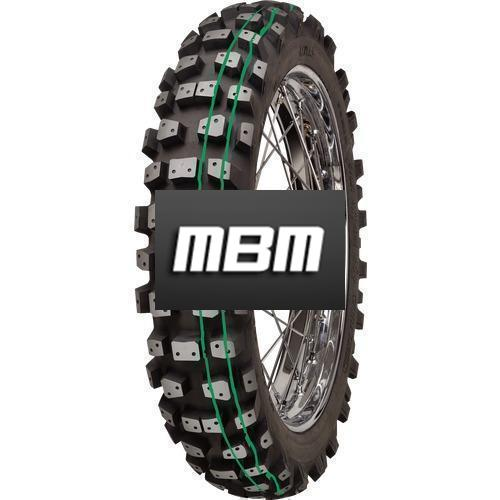 MITAS XT-454 SUPER SOFT SUPER 2 GREEN TT Rear  110/100 R18 64 M TT Rear  M