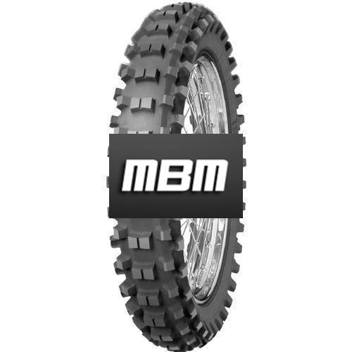 MITAS C18 CONTRYCROSS SUPERLIGHT GREEN  110/100 R18 64 TT R