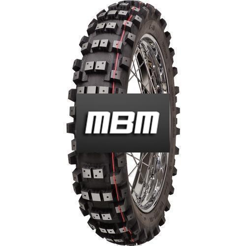 MITAS C-16 WINTER WIN FRIC WHITE  110/100 R18 64 TT M