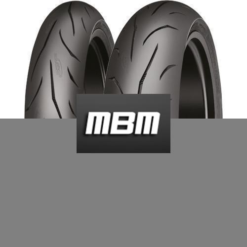 MITAS SPORTFORCE+  120/60 R17 55 TL W