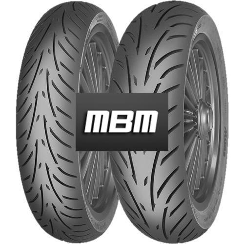 MITAS TOURING FORCE SC TL Rear  140/70 R16 65 Roller-Diag.-Rei TL Rear  S