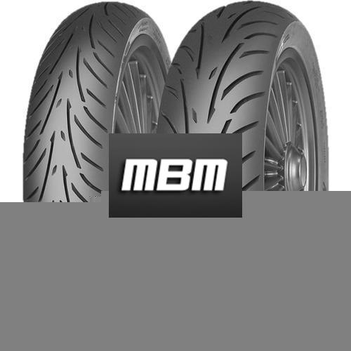 MITAS TOURING FORCE SC  100/90 R10 61 TL J