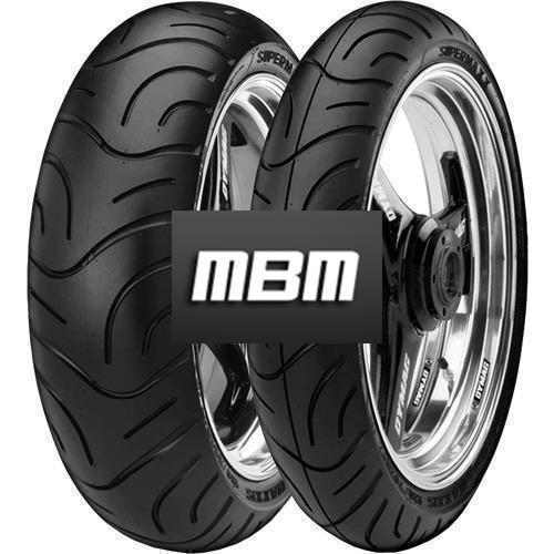 MAXXIS M 6029  TL Front/Rear  100/90 R10 56 Roller-Diag.-Rei TL Front/Rear  J