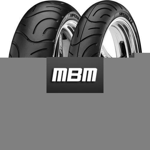 MAXXIS M 6029  TL Front/Rear  130/90 R10 61 Roller-Diag.-Rei TL Front/Rear  J