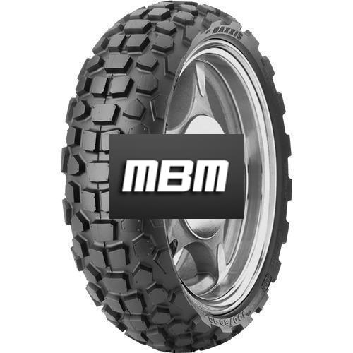 MAXXIS M-6024 TL Front/Rear  130/70 R12 56 Roller-Diag.-Rei TL Front/Rear  J