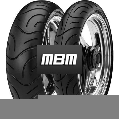 MAXXIS M-6029 TL Front/Rear  130/60 R13 60 Roller-Diag.-Rei TL Front/Rear  P